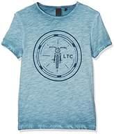 Le Temps Des Cerises Boy's BGRAZIANOBO00MC T-Shirt