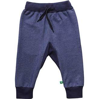 Green Cotton Fred's World by Pants Baby Trouser