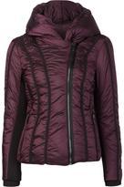 Zac Posen 'Emily' puffer jacket - women - Nylon/Polyester/Spandex/Elastane/Goose Down - M