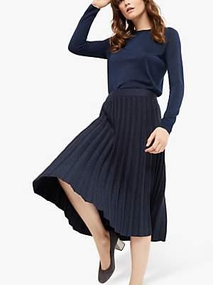 White Stuff Stem Shimmer Skirt