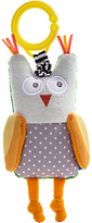 Taf Toys Obi the Owl Baby Activity Toy