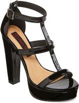 Two Lips Too Odele Platform Sandals