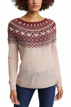 Esprit Women's 110EE1I305 Sweater