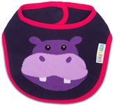 Izzy and Owie Hippo Bib 0-24 Months