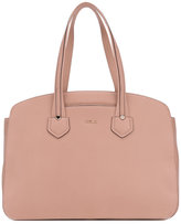 Furla top handle tote - women - Leather - One Size