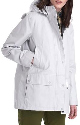 Barbour Bruads Waterproof Jacket