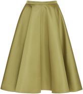 Rochas Duchesse Skater Skirt