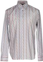 Paul Smith Shirts - Item 38667611