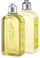 Citrus Verbena Bath & Body Duo