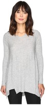 Brigitte Bailey Penny Long Sleeve Sweater