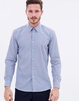 Calvin Klein Stripe Extreme Slim Shirt