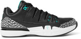 Nike Tennis - Zoom Vapor Rf X Aj3 Textured-leather And Mesh Tennis Sneakers