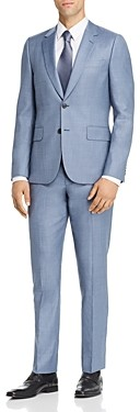 Paul Smith Soho Sharkskin Extra Slim Fit Suit - 100% Exclusive
