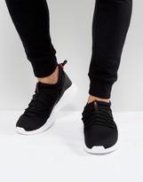 Jordan Nike Formula 23 Toggle Sneakers In Black 908859-001