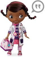 Disney Doc McStuffins Toy Hospital Talking and Singing Doll - 11''