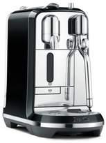 Breville Nespresso® Creatista Espresso Maker in Black