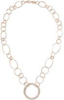 Ippolita Glamazon® Stardust 18-karat Rose Gold Diamond Necklace - one size