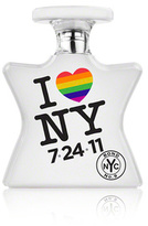 I Love New York For Marriage Equality Eau de Parfum