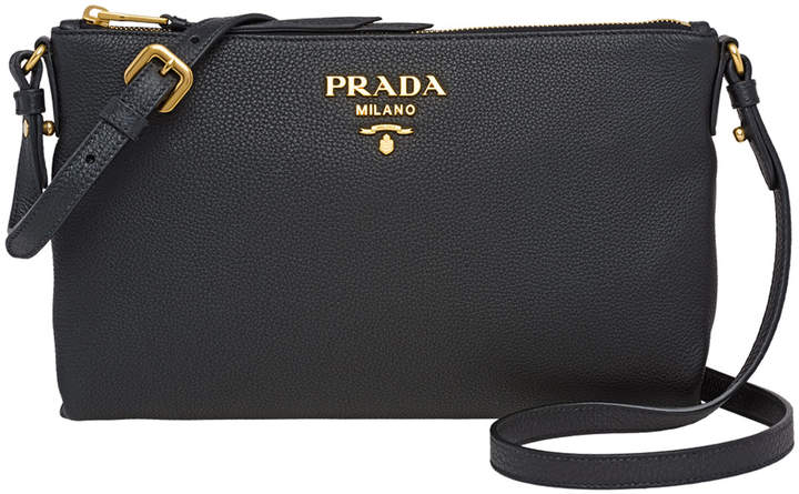 247715f3838a Prada Small Crossbody Handbags - ShopStyle