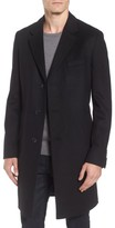 BOSS Men's Nye Wool & Cashmere Top Coat