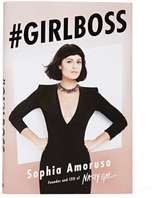 Factory #GIRLBOSS BOOK - Hardcover