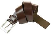 Steve Madden Men's 35mm Burnish Belt