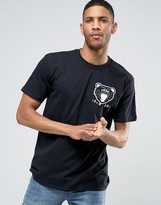 New Love Club Bear T-shirt