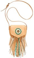 Sam Edelman Ariana Crossbody Shoulder Bag