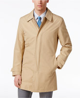 Cole Haan Men's Classic-Fit Water-Repellent Topcoat