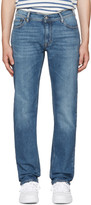 Acne Studios Blue North Jeans