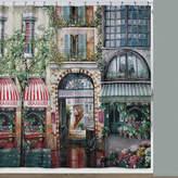 Creative Bath Creative BathTM Rue Di Rivoli Shower Curtain