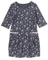 Gymboree Zip-Pocket Dress