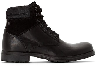 Jack and Jones Jfwzachary Ankle Boots
