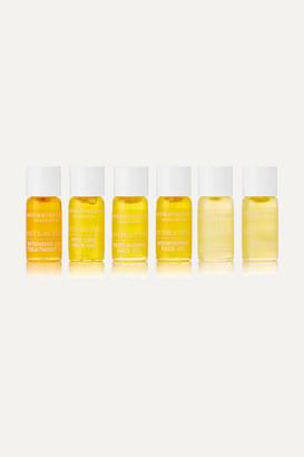 Aromatherapy Associates Face Oil Collection, 6 X 3ml