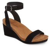 Lucky Brand Women's Karston Wedge Sandal