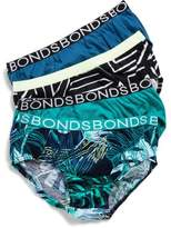 Bonds 4 Pack Brief Ydg