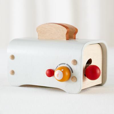 Wood Toaster