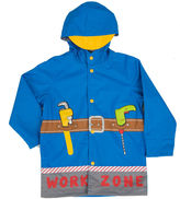 WIPPETE Wippete 100 Boys Raincoat-Toddler