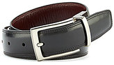 Daniel Cremieux Reversible Feather Edge Belt