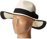 Michael Stars Pom Party Wide Brim Hat Caps