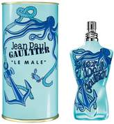 Jean Paul Gaultier Le Male Cologne Tonique Spray, 4.2 Ounces
