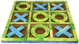 Hamam Royal Bone Inlay Noughts & Crosses Game Decoration