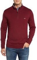 Vineyard Vines Men's Quarter Zip Pullover