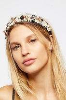 Ocean Pearl Headband by Gen3 for FP at Free People