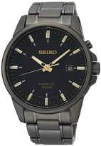 Seiko Men's SKA531 Stainless-Steel Quartz Watch