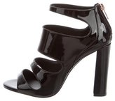 Ruthie Davis Lupe Cage Sandals w/ Tags
