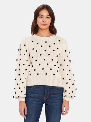 ASTR the Label Aidy Pom Pom Sweater
