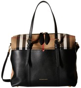 Burberry Mason Diaper Bag Diaper Bags