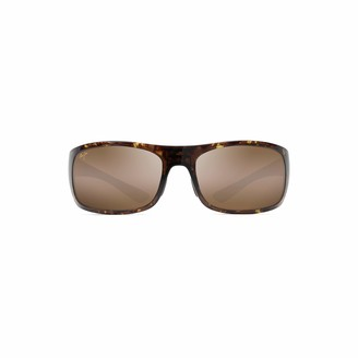 Maui Jim Big Wave Wrap Sunglasses