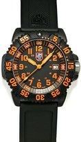 Luminox watch Navy Seals color mark Series 3059 Men's